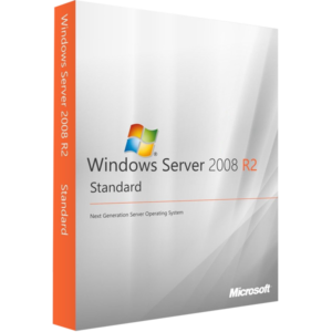 Windows Server 2008 R2 Standard MFR # P73-06451 + 25 Cals Remote Desktop Users (Combo)