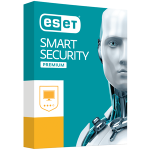 EsetNod Smart Security 12 Para 3 Pc Por 2 Años
