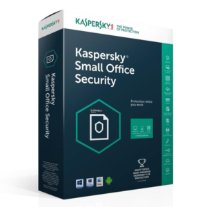 Kaspersky Small Office Security 2019© para 15 Pc por 1 Año  KL4528ACNTS