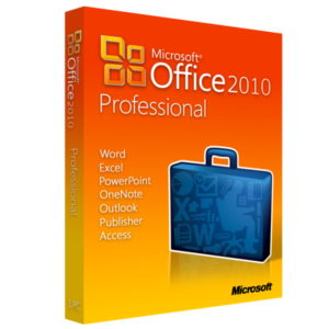 Microsoft Office Professional Plus 2010 - 269-14964   Licencia RETAIL 1 Pc